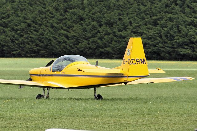 G-OCRM
