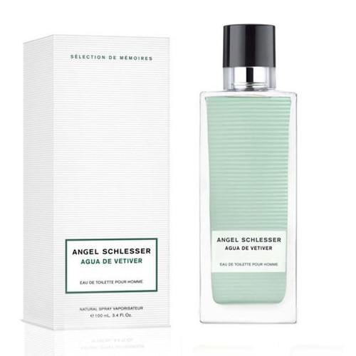 perfume masculino de angel schlesser