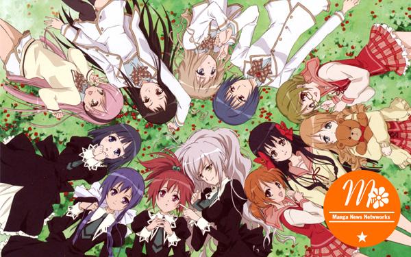 27591913335 053682bcaa o Những bộ Slice of Life anime hay đáng xem!