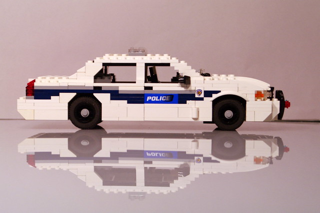 Ford crown victoria washington state police flickr for Build on your lot washington state