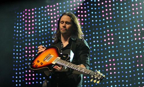 Alter Bridge at Manchester Arena
