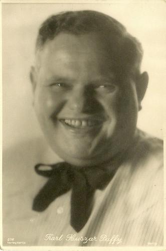 Károly Huszár