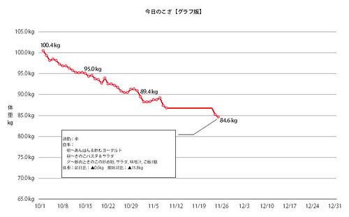 20101125体重
