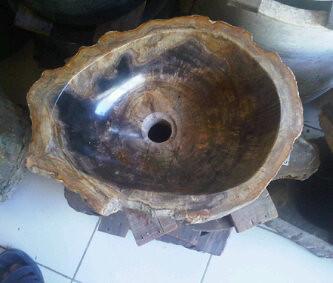 Batu Fosil Wastafel2 by ezavolturi