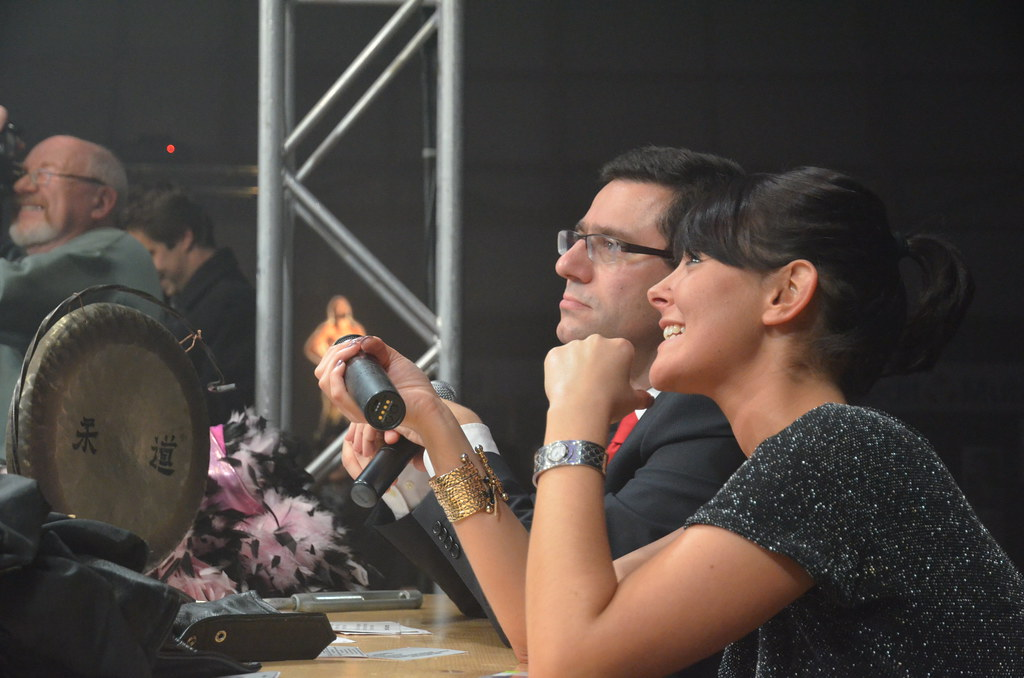 Gala de Catch