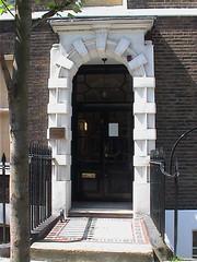 5 Doughty Street