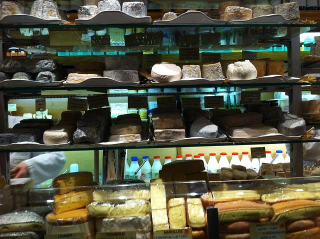 Cheese Shop Interior 3