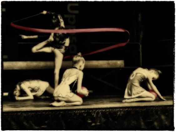 Ballet Girls by amillionsight.blogspot.com 1