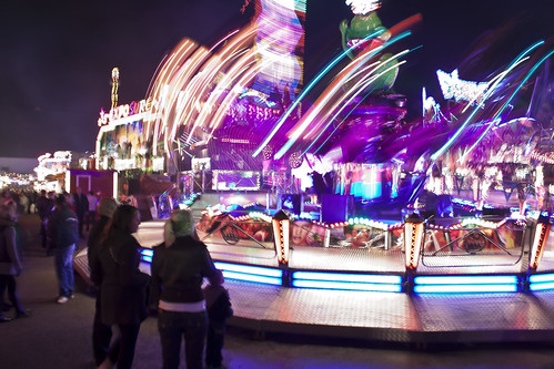 Fairground Photo 3