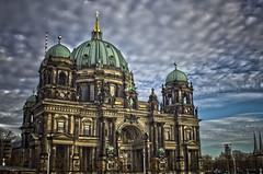 [フリー画像素材] 建築物・町並み, 宗教施設, 大聖堂, キリスト教, 風景 - ドイツ ID:201112050800