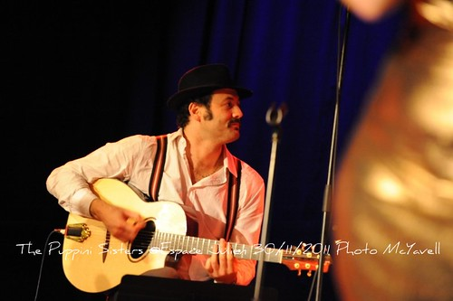 The Puppini Sisters @Espace Julien By McYavell - 111130 (30)