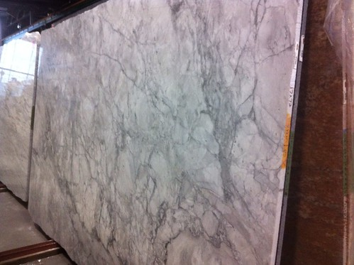 Super White Granite/Quartzite