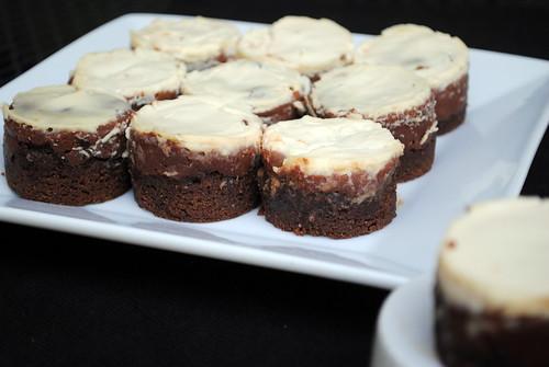 Chocolate Chocolate Chocolate Cheesecake (Gluten Free!)