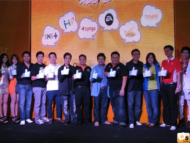 พร็อพถ่ายรูป งานอีเว้นต์ Prop-event marketing