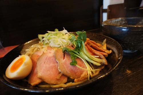 つけ麺・並 by Toufu-k