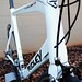 Small photo of Ridley Damocles XL Headtube