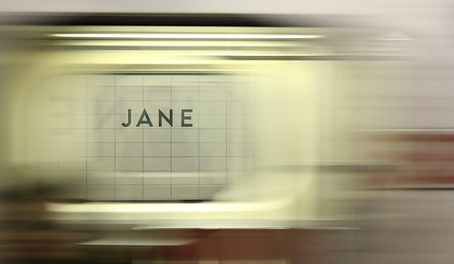 Jane / Through the Looking Glass