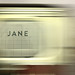 Jane / Through the Looking Glass by MrDanMofo