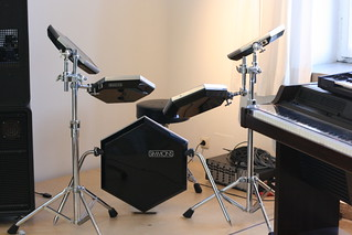 Simmons E-Drum