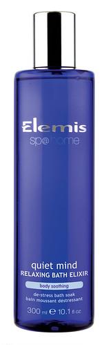 Elemis bath elixir