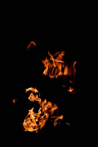 Fire Ball 1
