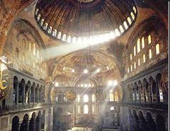 Estambul, Basílica de Santa Sofía
