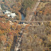 Aerials: Huguenot Bridge - Nov. 16, 2011
