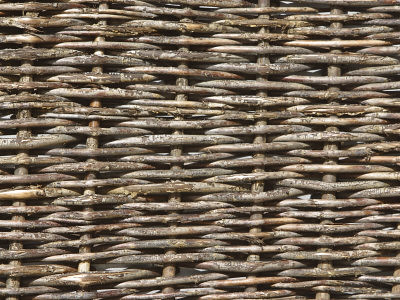 close-up-of-a-woven-wicker-basket