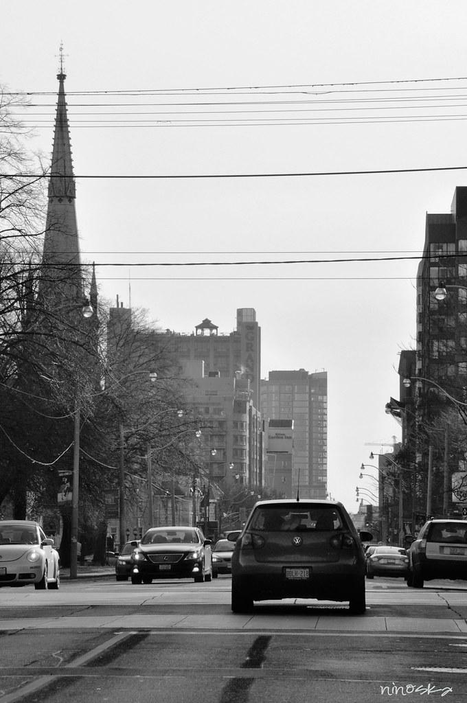cars-street-BW