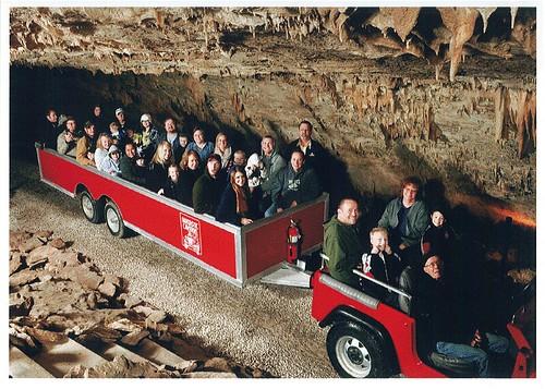 Fantastic Caverns 2011