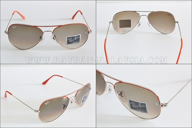 Aviator Tech Ladies Orange - combine