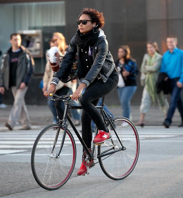 Copenhagen Bikehaven by Mellbin 2011 - 1443
