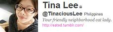 @TinaciousLee