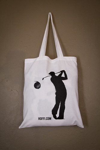 Dave's Bag