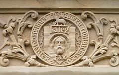 The Head of John the Baptist by Tim Green aka atoach