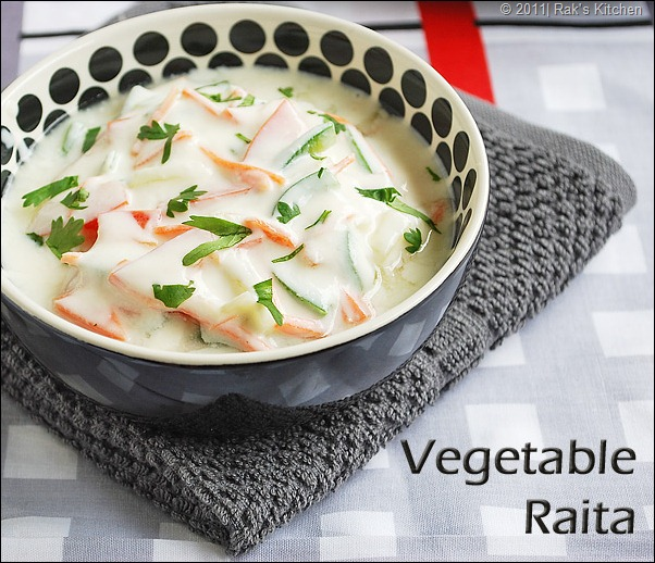Vegetable-raita-recipe