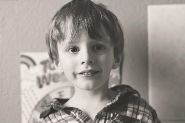 this boy...