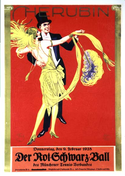 CHERUBIN (1929)