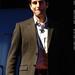 Suneel Gupta @ TEDx San Diego 2011    MG 3554