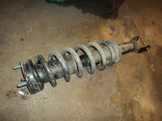 Bilstein 5100 Diy Install Pic Heavy Dodgeforum