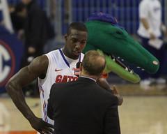 Arizona vs Gators 2011/12/07