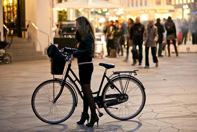 Copenhagen Bikehaven by Mellbin 2011 - 2823