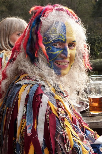 Madcap Morris 2011 - Brewer's Arms, West Malvern