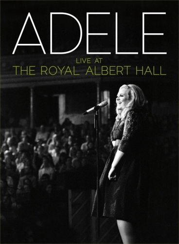 [HD] Adele - Live At The Royal Albert Hall: Full Show