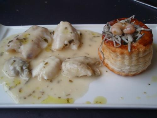 Pamplona | Comanda & Café | Cocochas