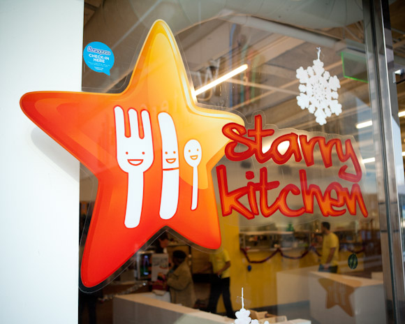 Starry Kitchen