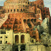 Bruegel the Elder, Tower of Babel, detail 2
