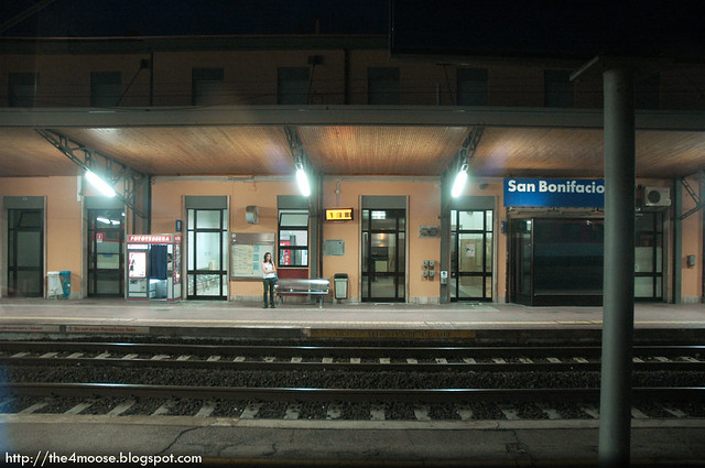 CNL 363 - San Bonifacio