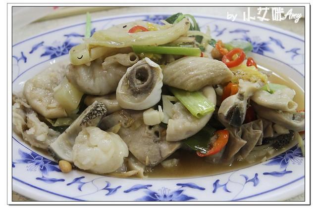 屏東萬丹王品羊肉爐炒羊雜IMG_6999