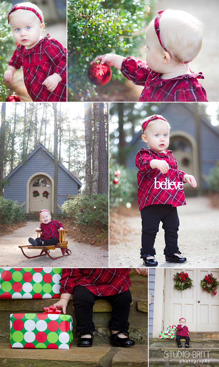 Greta Christmas